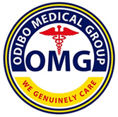Odibo Medical Group Logo